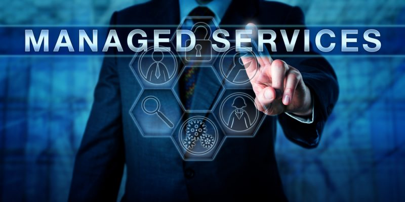 Benefits Outsourcing IT Services